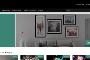 Nova Loja Virtual Chegando! Lm Modura e Arte