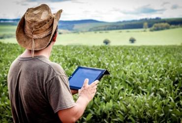 Startups promovem revolução digital no setor agrícola
