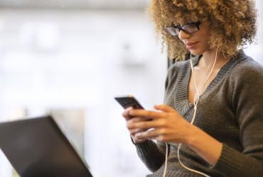 Covid-19 aumenta demanda por serviços digitais e vida hiperconectada